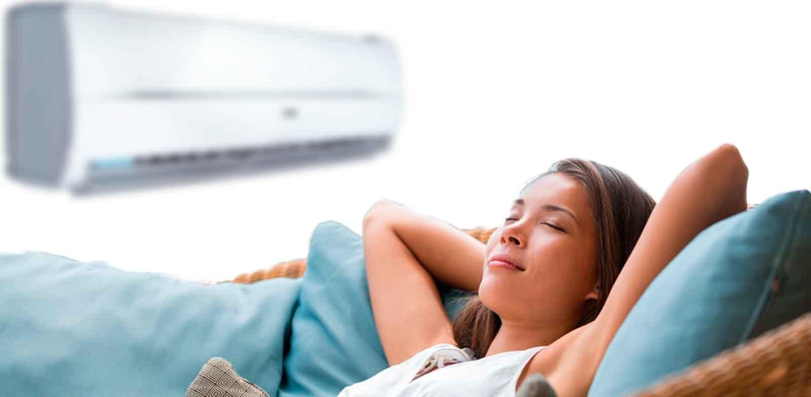 Climart aire aondicionado