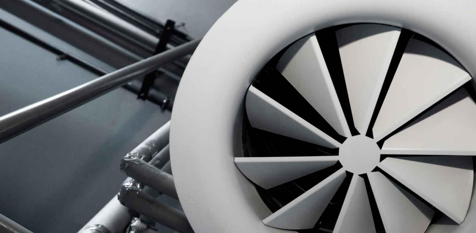 Ventilacion industrial climart