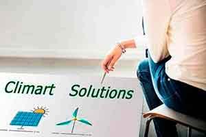 Climart proyectos de ahorro energetico