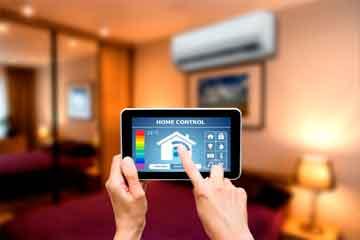 Climatizacion control de todos los factores que influyen en el confort