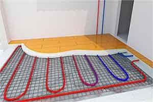 Suelo radiante frio calor top calefaccin por suelo for Suelo radiante frio calor