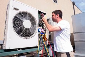 reparacion e instalacion de equipos industriales de climatizacion