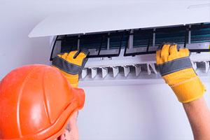 instalaciones de equipos de climatizacion en viviendas